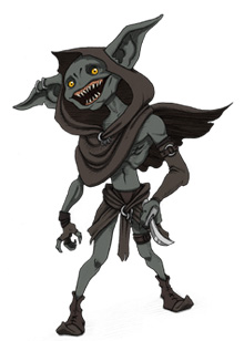 Goblin Slayer   Classic video game
